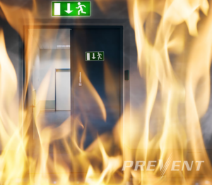 PREVENT - affordable and accurate fire door inspections and fire door repairs
