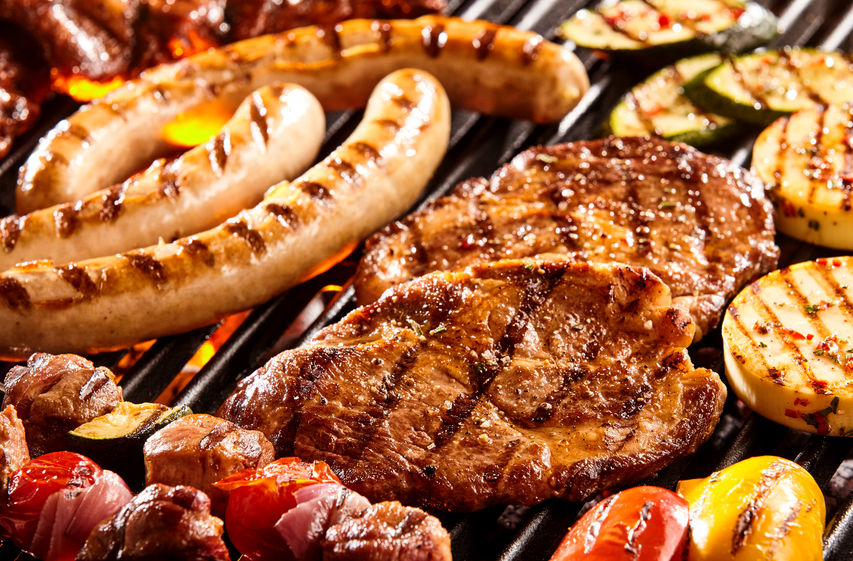 7 Ways to Avoid Grill Fires