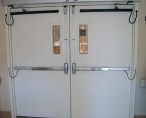 Fire and Smoke Door Annual Testing