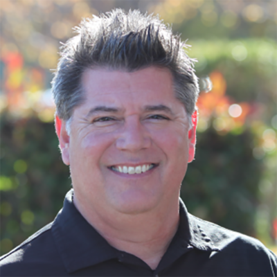 Jeff Raisner, National Sales Manager, Solution Containment
