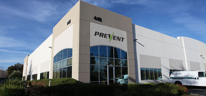 PREVENT Corporate Office in Northern California