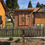 WCP Little Library   WCPNC