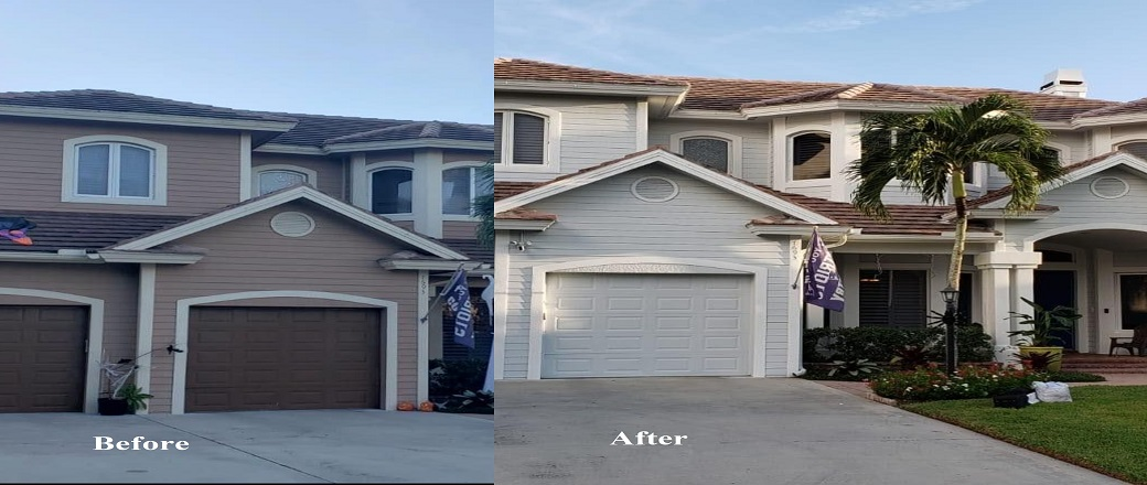 Painting Company For Your Interior Or Exterior Project