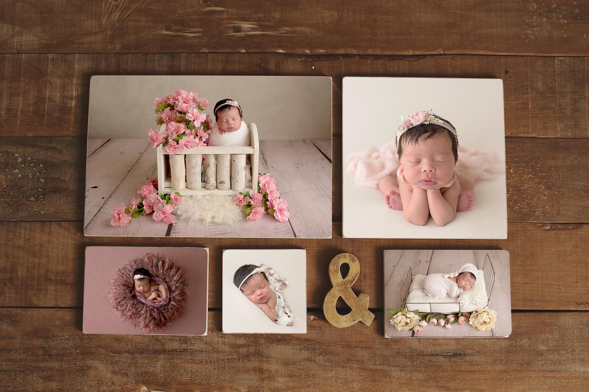 colleyville newborn photographer
