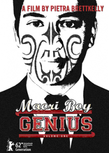 Māori Boy Genius