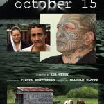 October- 15 DVD