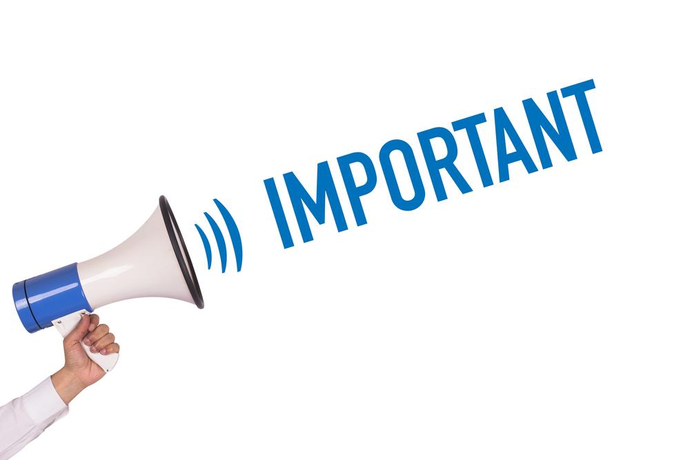 Server Interruption  —  Important Update!!
