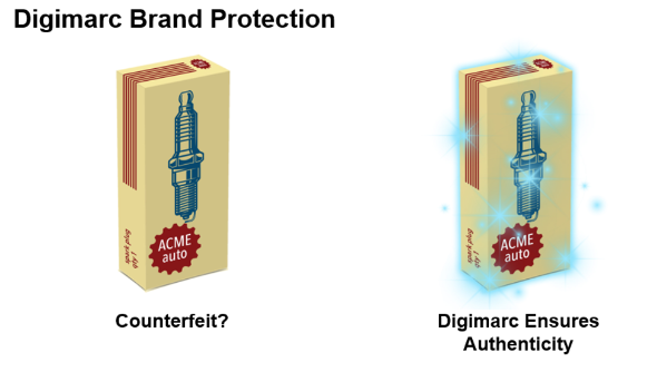 digimarc brand protection