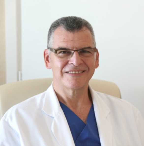 BioStable HAART Center of Excellence: Onassis Cardiac Surgery Center - Dr. Stavridis
