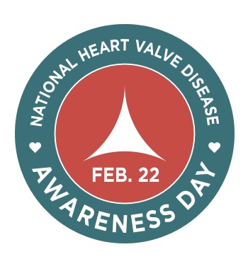 National Heart Valve Disease Awareness Day - www.valvediseaseday.org