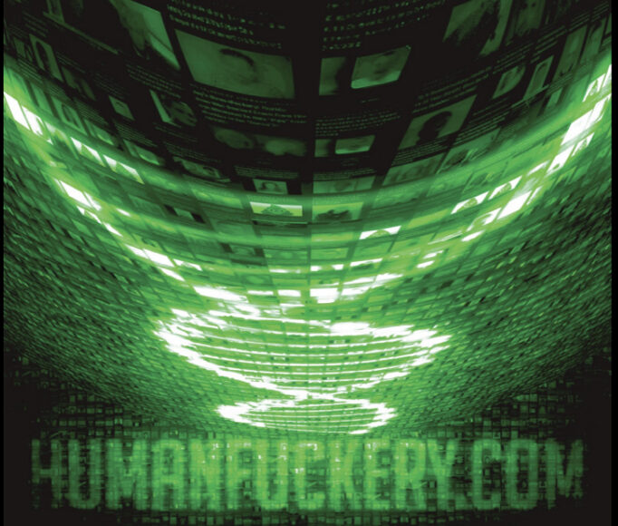 Humanfuckery.com