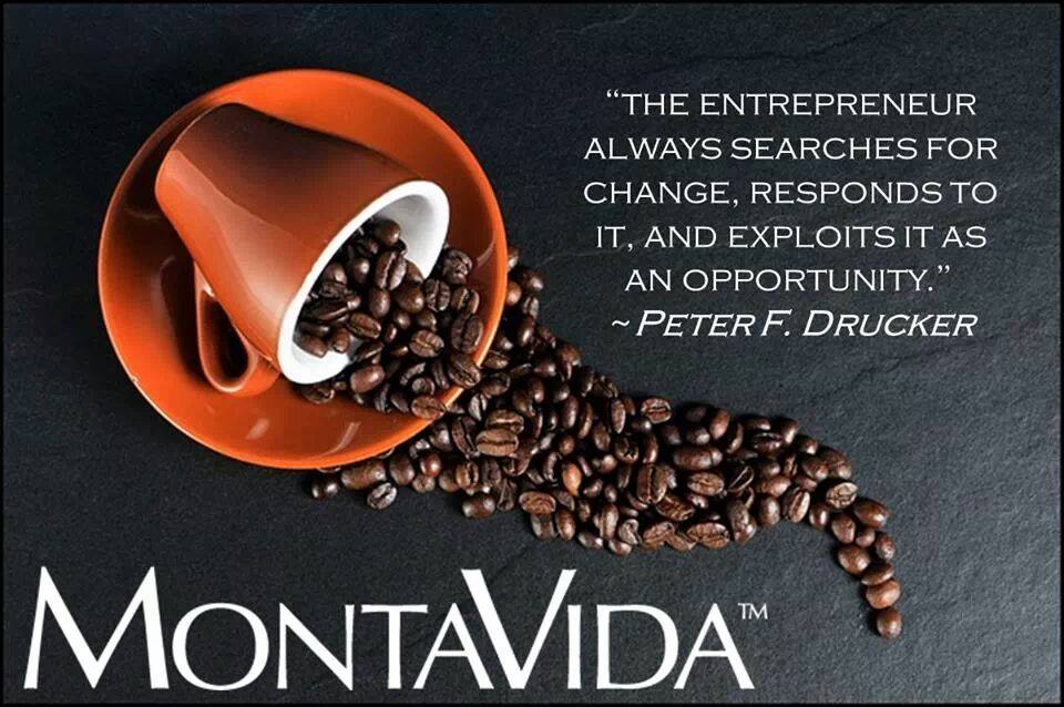Not Your Average Coffee