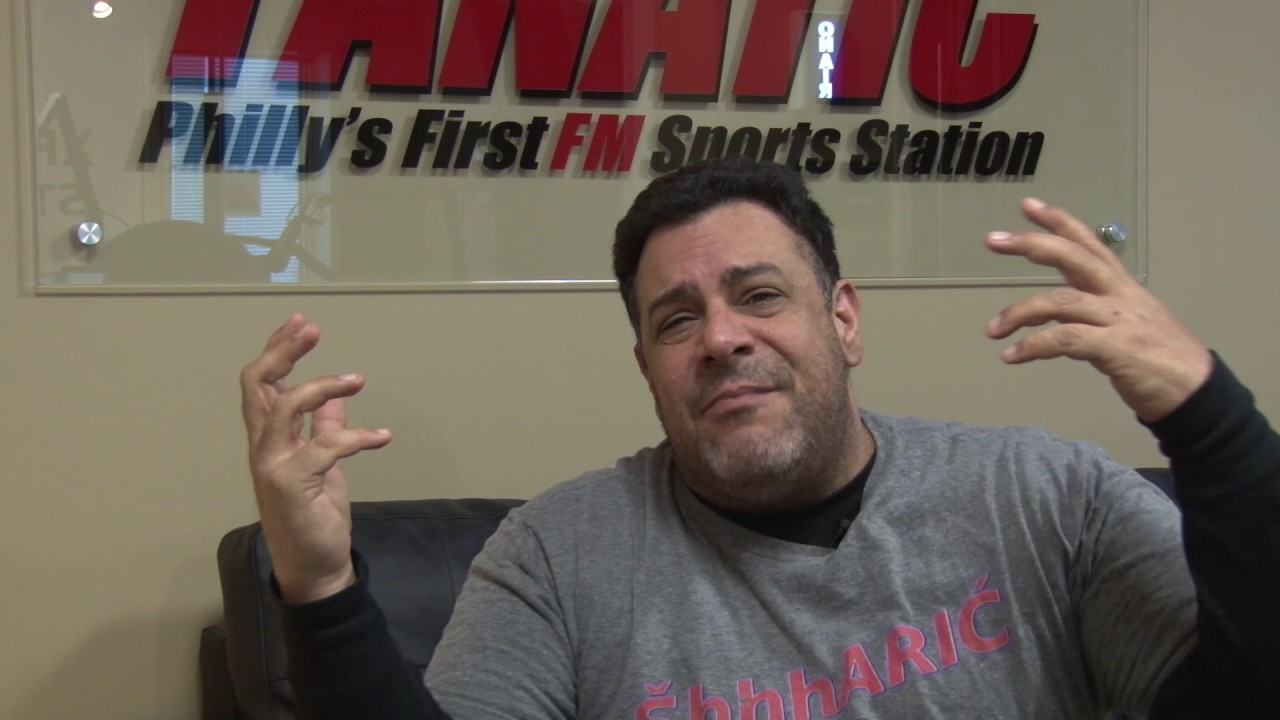 Anthony Gargano staying at 97.5 The Fanatic to join the ...