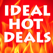 Ideal Hot Deals