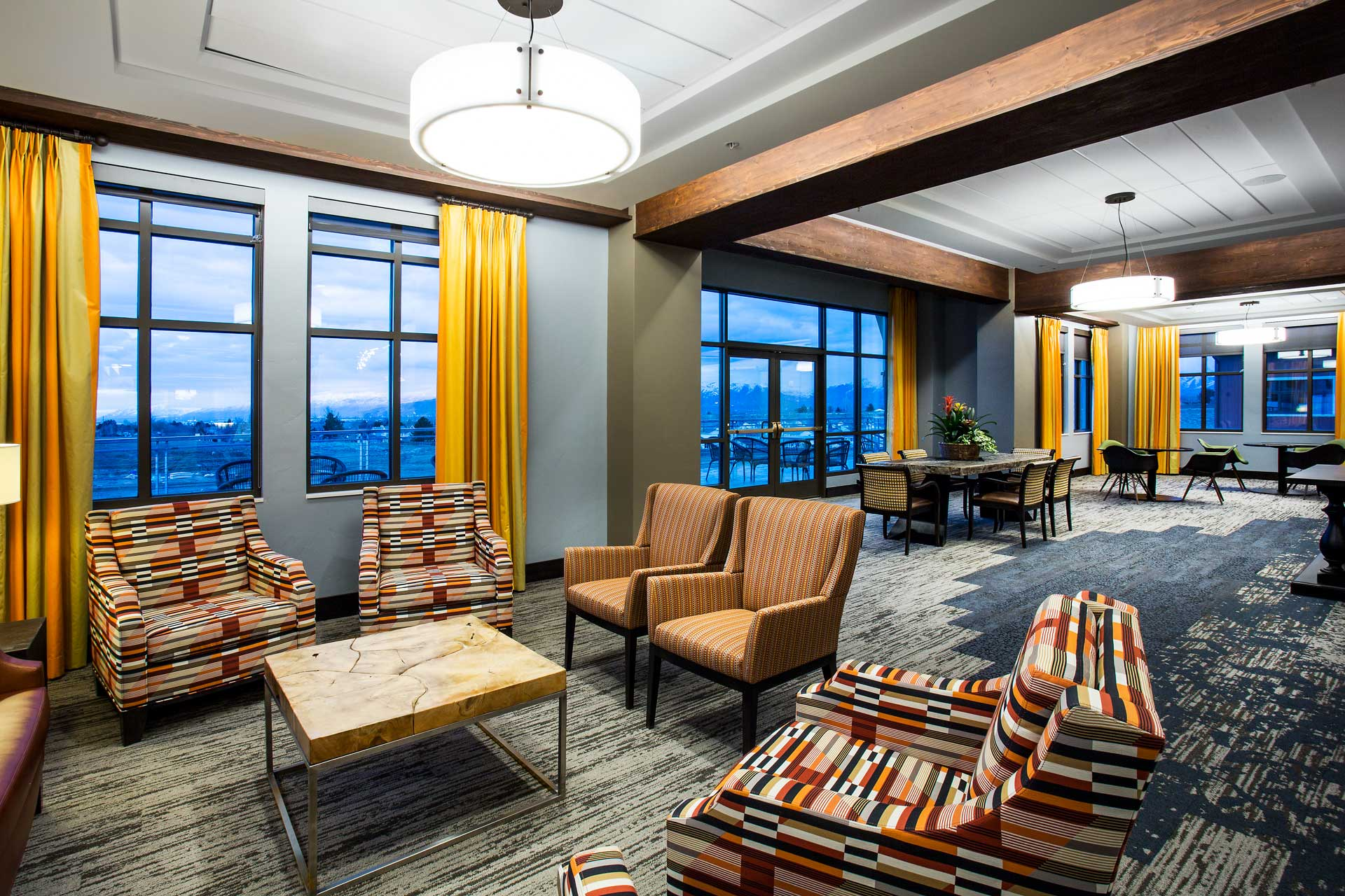 Summit Vista | Aspen Lodge