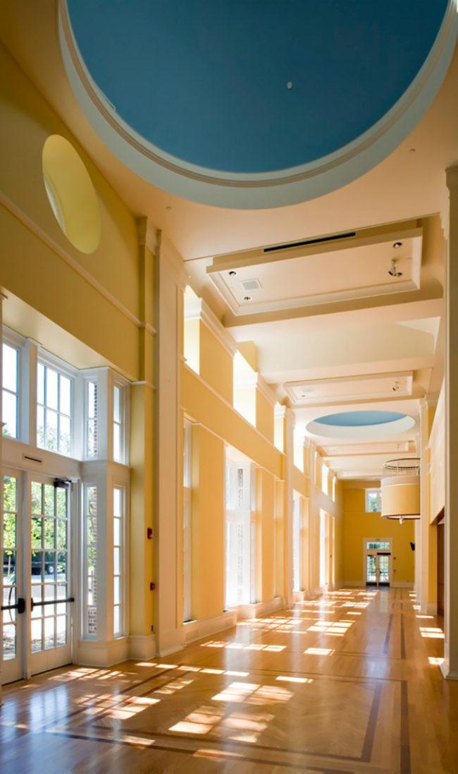 University of Delaware | Lobby