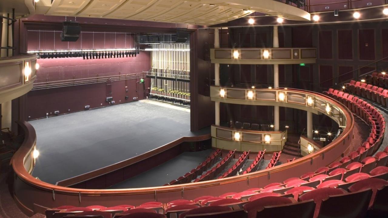 University of Delaware | Theater