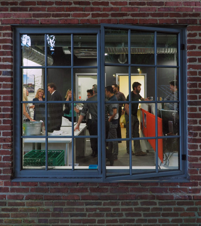 Metropolitan Studio