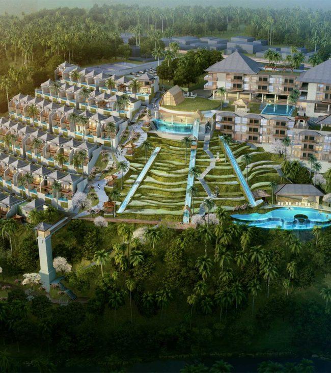 Royal Venya | Bali