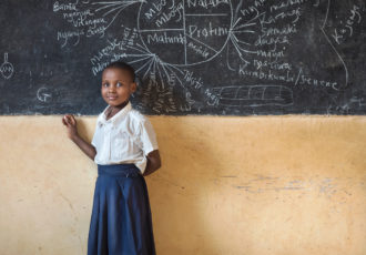 volunteer africa impact