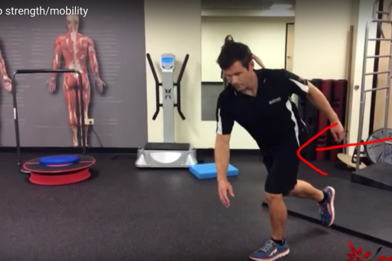 PHYSICAL FIX: FIX YOUR ILIOTIBIAL (IT) BAND