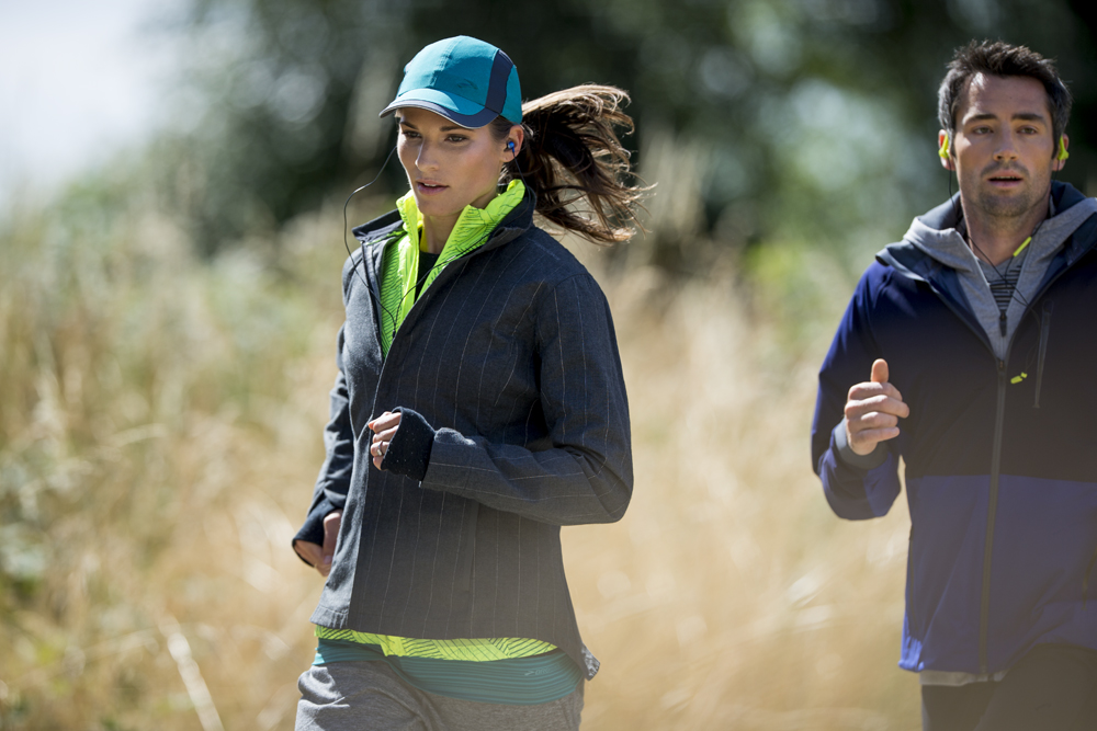 AVOIDING THE TREADMILL: HOW TO KEEP RUNNING OUTSIDE THIS WINTER