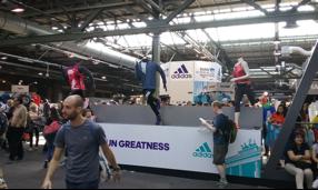 Berlin Marathon: Race Recap