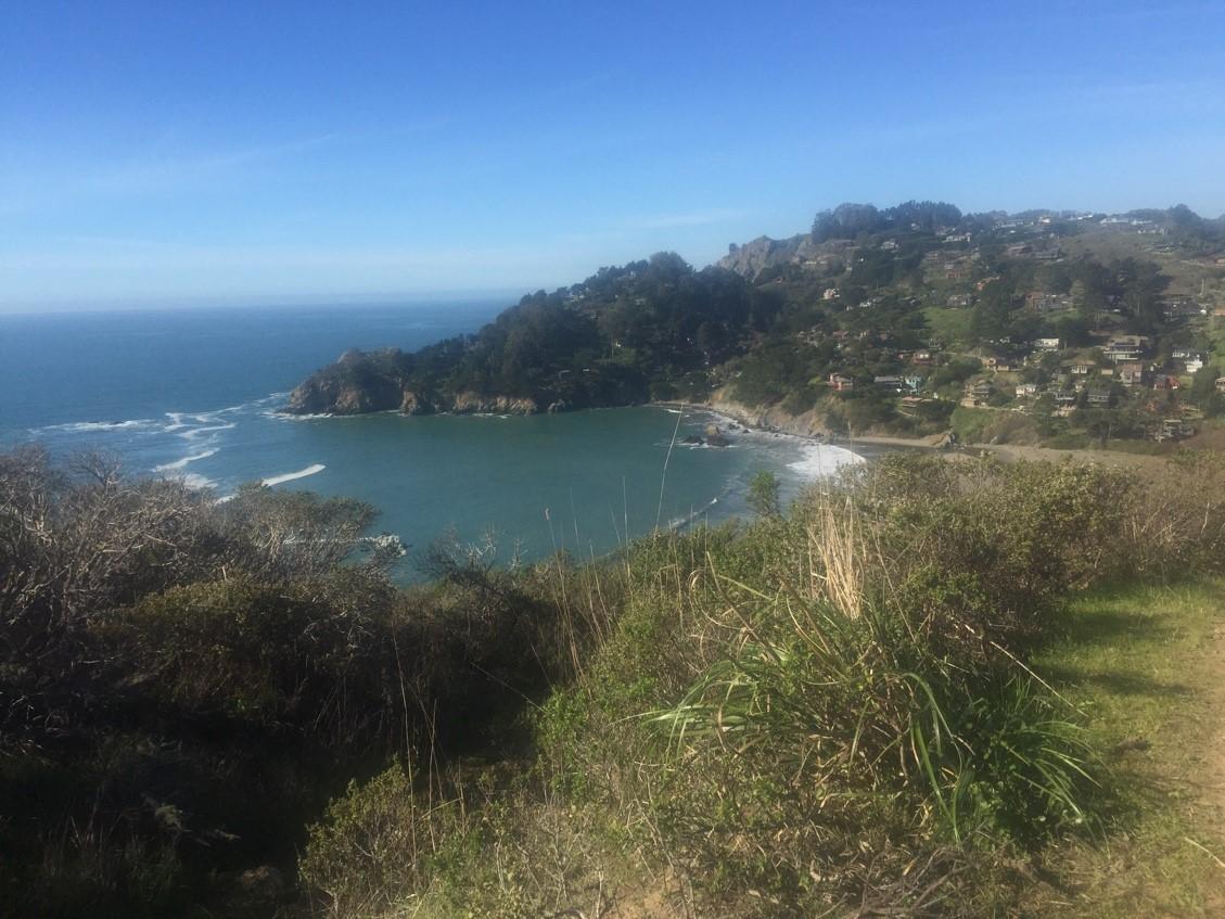 The North Face Endurance Challenge 50K, San Francisco