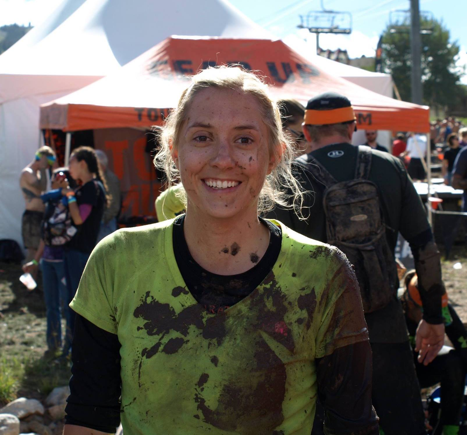 Getting to Know the Roost: Denver Staff Member Amber Cole