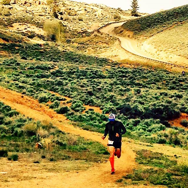 5 Tips to Improve Your Downhill Running