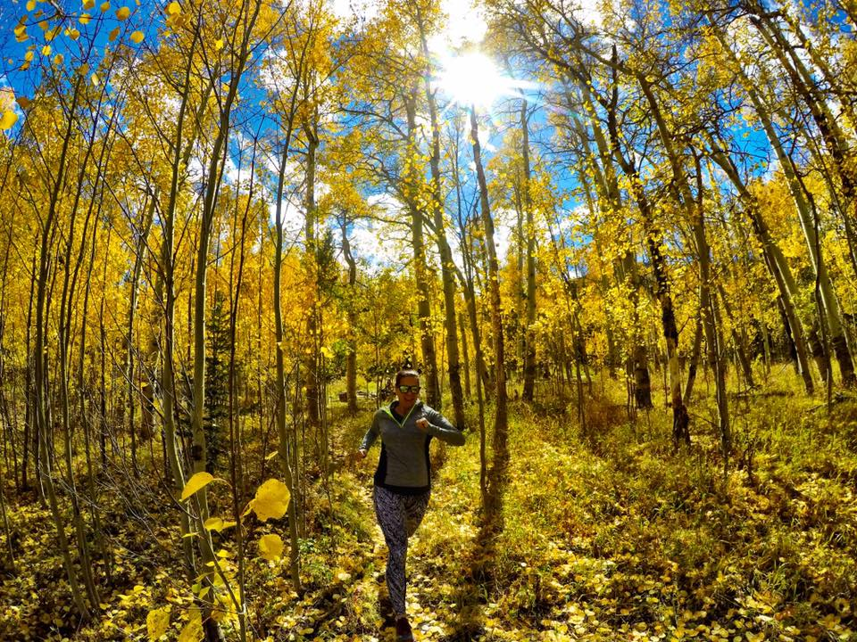 How to Gear Up for Fall Running
