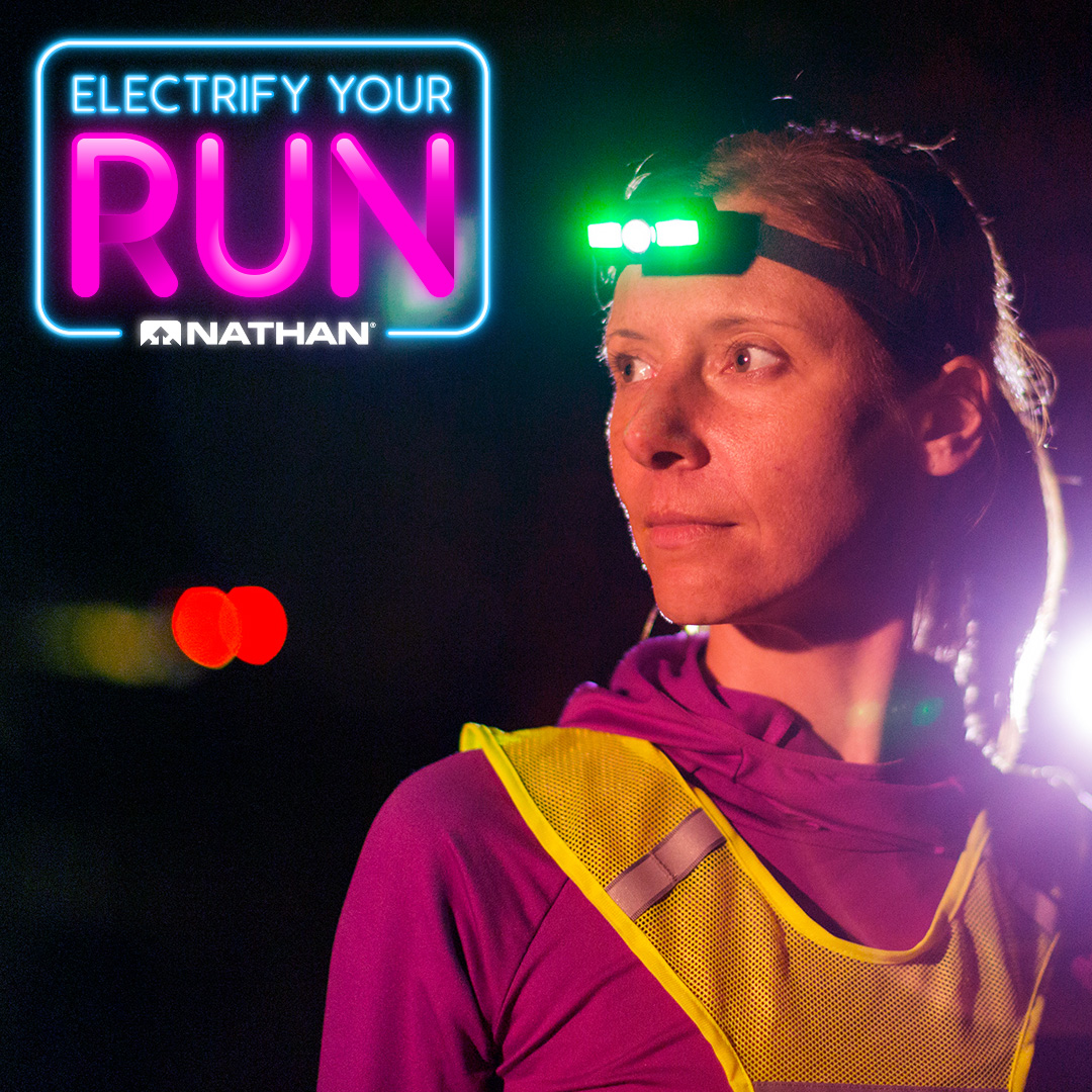 It's National Running Safety Month! 5 Tips to Stay Safe.