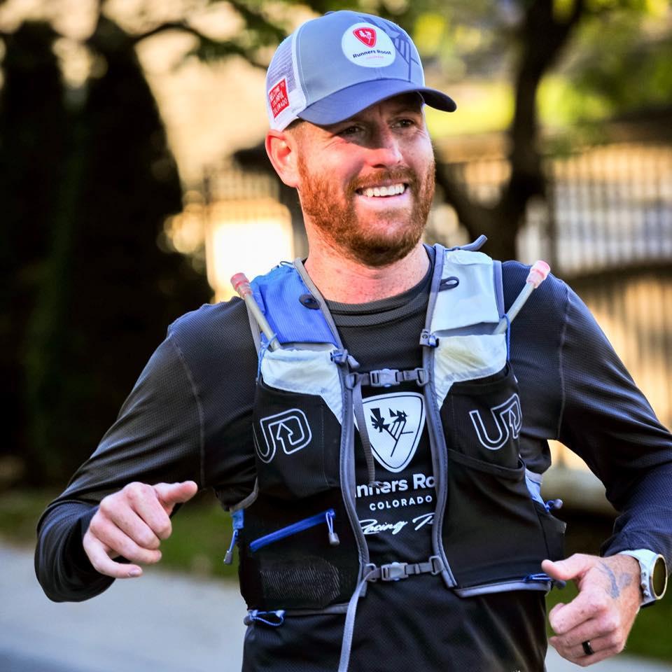Cameron Mathews: Your Run. Your Story.