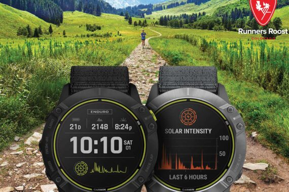 Garmin Enduro: Customer Review