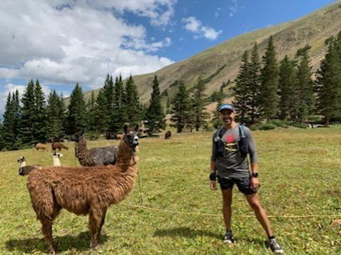 Race Recap: Mark Jones (Runners Roost raffle winner) takes on the Leadville Trail 100