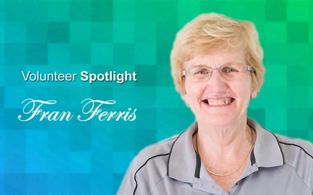 Spotlight on Fran Ferris