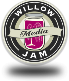 Willow Jam Media logo