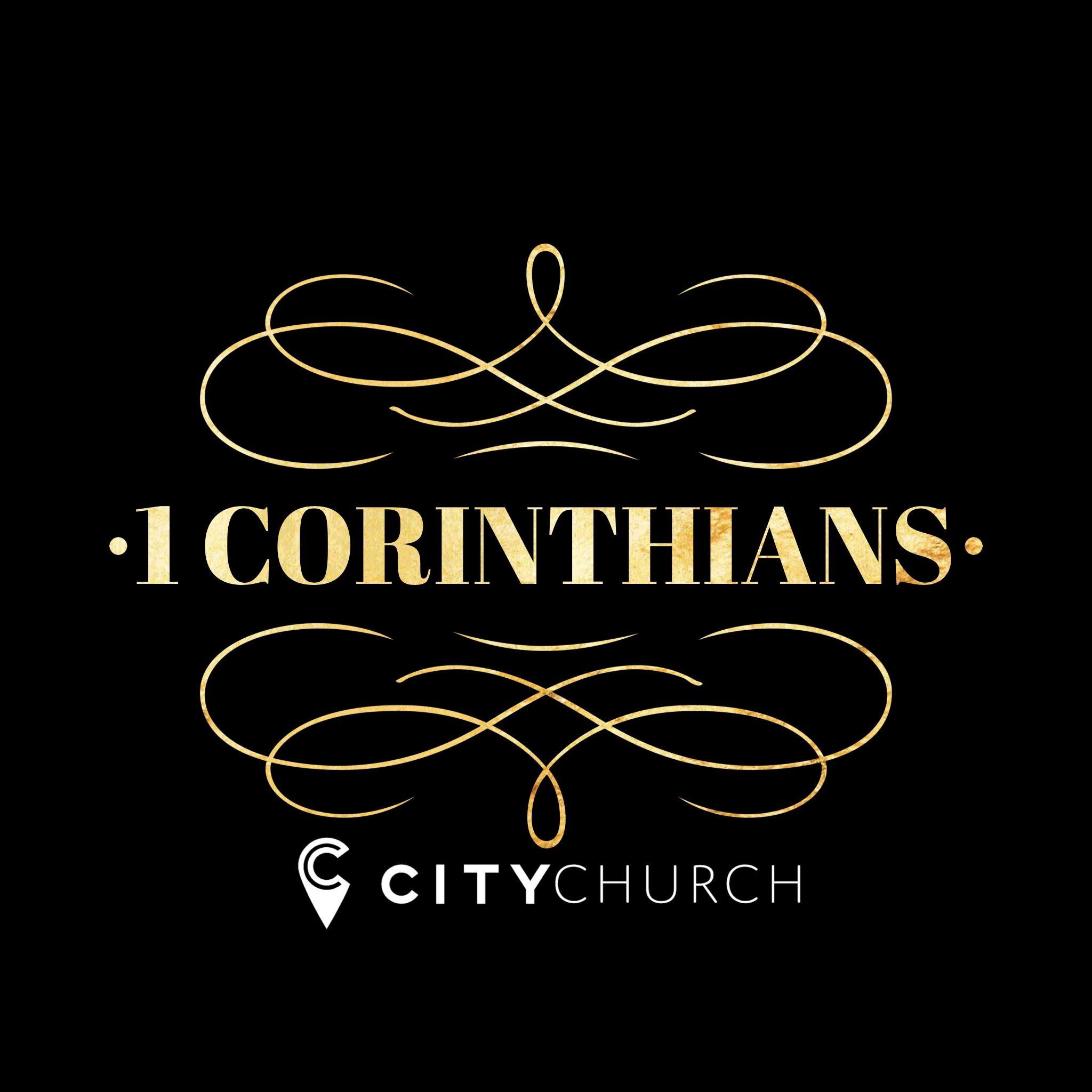 Corinthians, Part-14