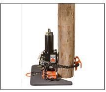 Tiiger pole pullers and accessories