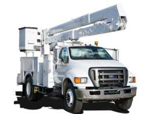 Bucket Truck Parts for All Major Brands