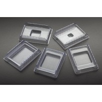 Base Molds Disposable, 37mm x 24mm x 5mm, 1000/case