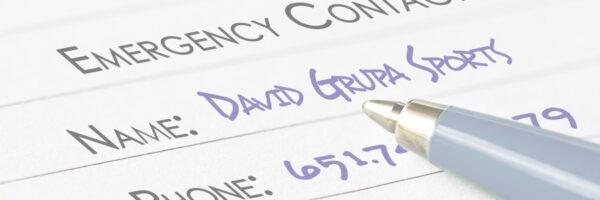 David Grupa Sports Photography