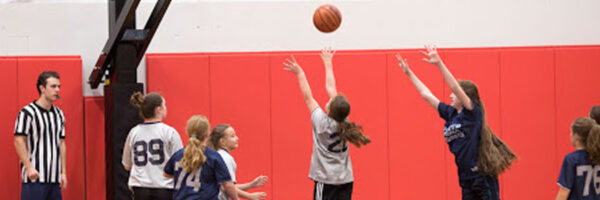 David Grupa Sports - Youth Sports Basketball