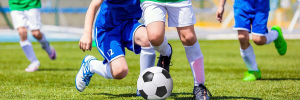 David Grupa Sports - Youth Sports Soccer
