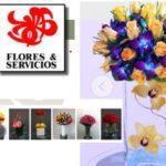 flores y servicios