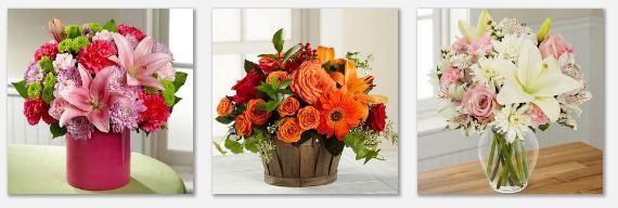 Su floreria fina y de confianza.