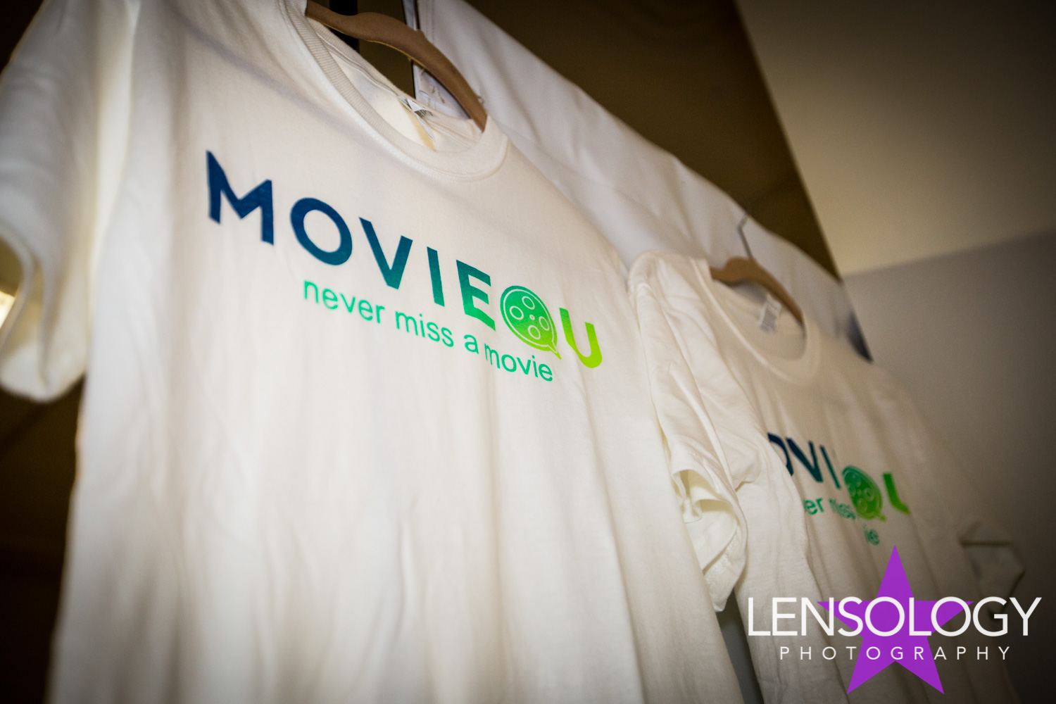 Moviequ photo marketing event