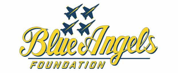 Blue Angels Foundation LogoFort Lauderdale Event Photography