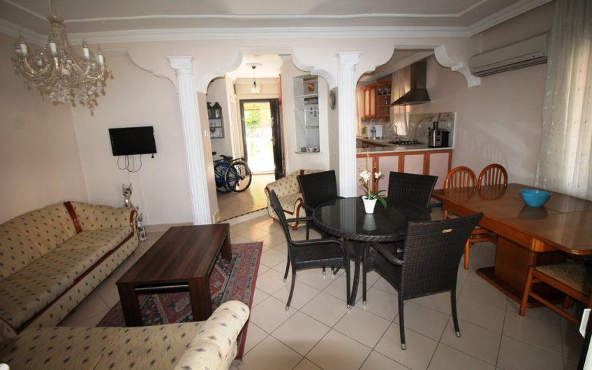 Milkum Villa for Sale Colakli
