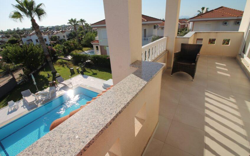 Private Pool Aquarius Villa for sale